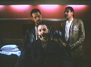 Robert as Mahood